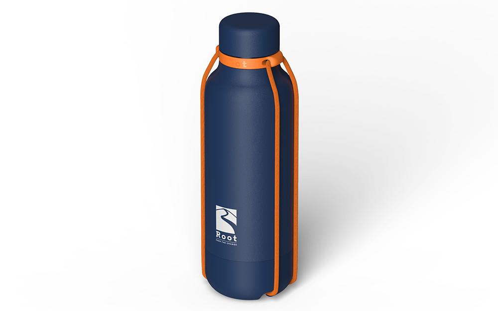 root bottle